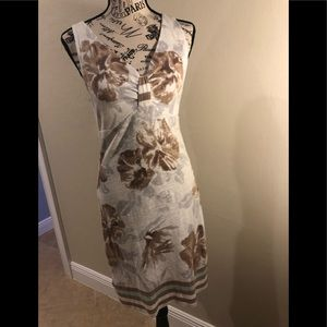 Tommy Bahama Jersey tank dress